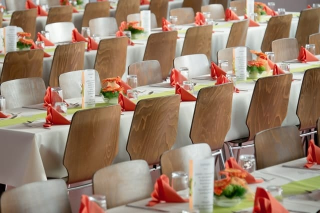 Event Facility Rental Agreement